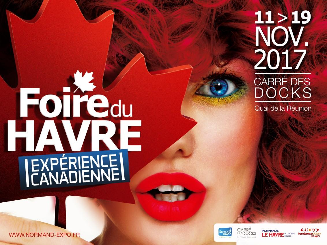 Foire Du Havre 2017 : foire du havre 2017 thermacote ~ Dailycaller-alerts.com Idées de Décoration