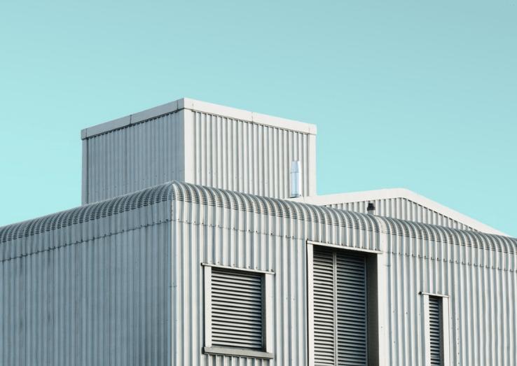 La toiture, faiblesse thermique principale des bâtiments industriels
