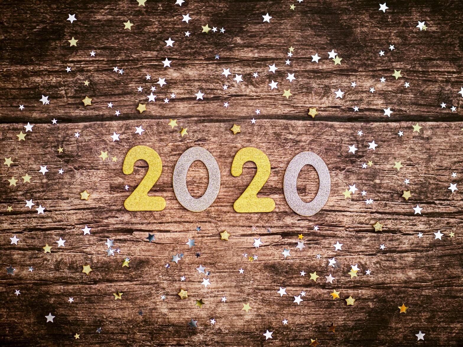Bilan 2019 : une année riche en construction !