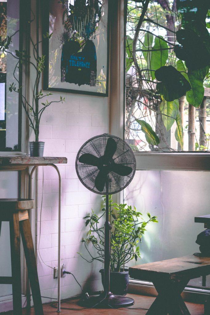ventilateur thermacote